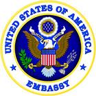 Посольство США в Российской Федерации